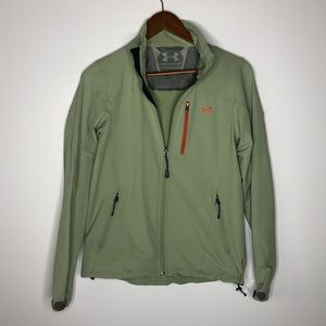 Under Armour Green Jacket